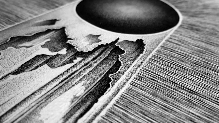 © Daniel Rod | | Grundkreuz | Art&Breakfast | Arte a un Click |A1CFerias