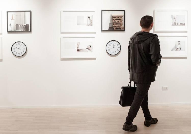 © Abel Azcona | Exposición | Arte a un click | A1CExpos