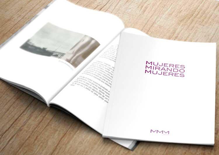 II Mujeres Mirando Mujeres | Arte a un Click | A1CProyectos