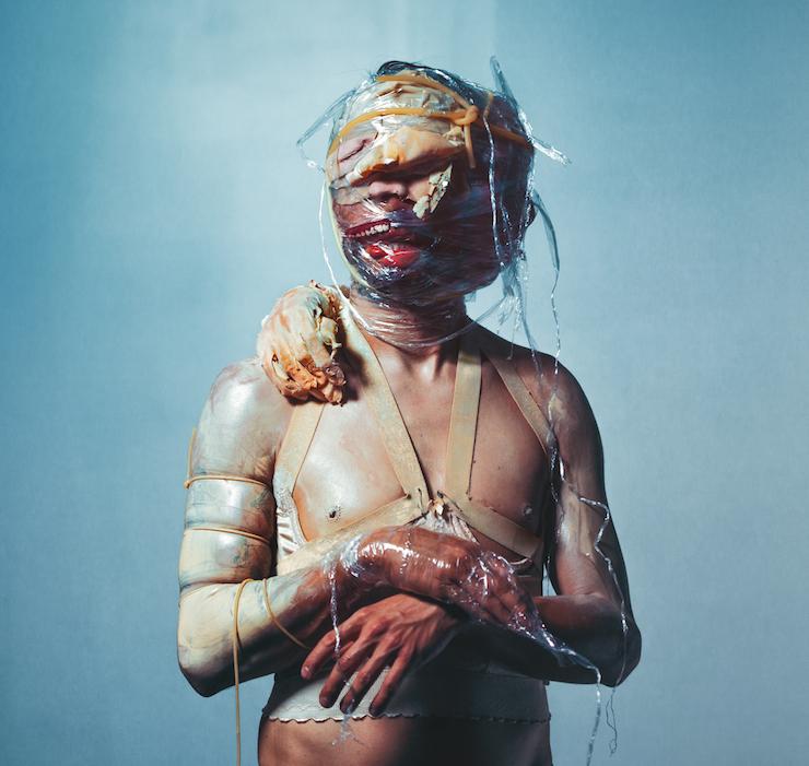 © Sarah Sitkin | escultura |Arte a un Click |A1CEscultura
