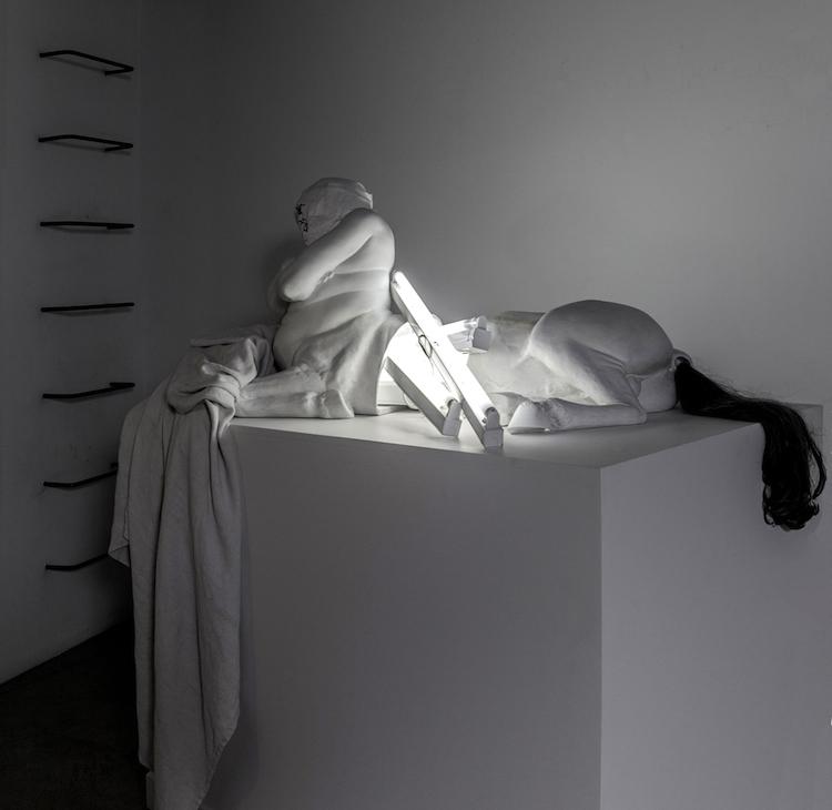 © Bernardí Roig | Sala Alcalá 31 | Exposición | Arte a un click | A1CExpos