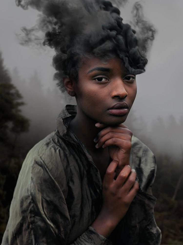 © David Uzochukwu | fotografía |Arte a un Click |A1CArtes