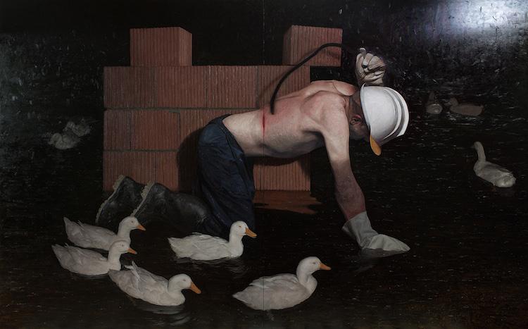 © Dragan Bibin | Arte a un Click | A1CArtes