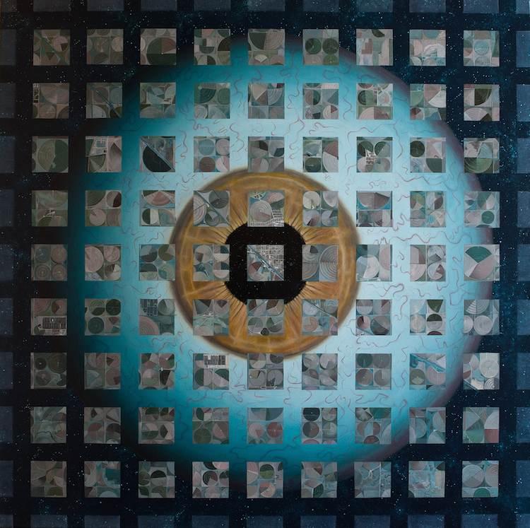 Common People de Patricio Cassinoni que puede verse en Art Deal Project desde el 6 de mayoArt Deal Project será uno de los Solo Projects de Art Photo Bcn.
