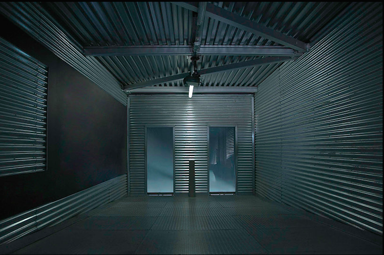© Cesar Lacalle | Exposición | Sala Maruja Mallo | Arte a un Click |A1CExpos