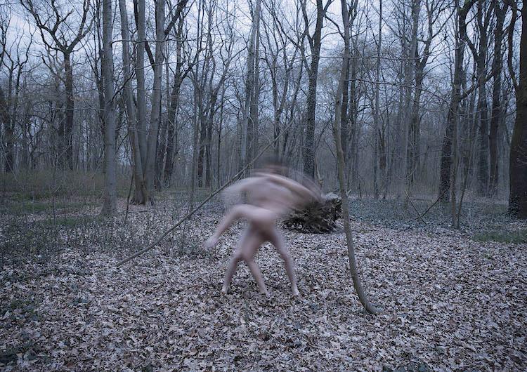 © Irene Cruz | Lieber Geist | exposición | lab_in | Arte a un Click | A1CExpos