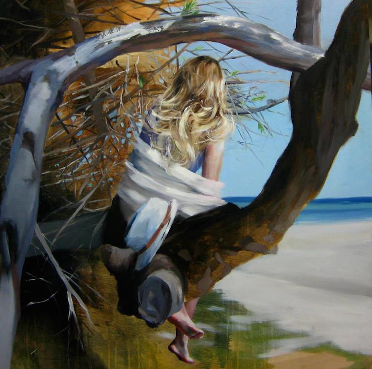 © Susana Ragel | Galería Ceferino Navarro | III DonostiArtean | Arte a un Click | A1CFerias