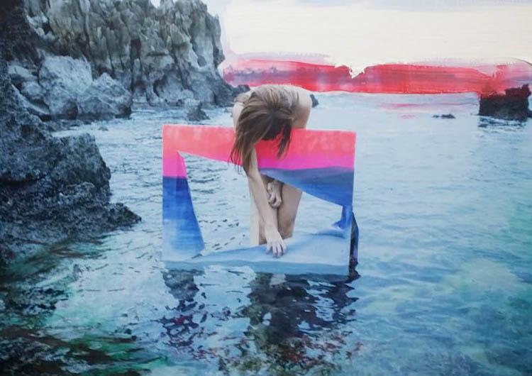 © Irene Cruz | © Victor Alba | Symbiosis | Exposición | CEART |PHE16 | Arte a un click | A1CExpos