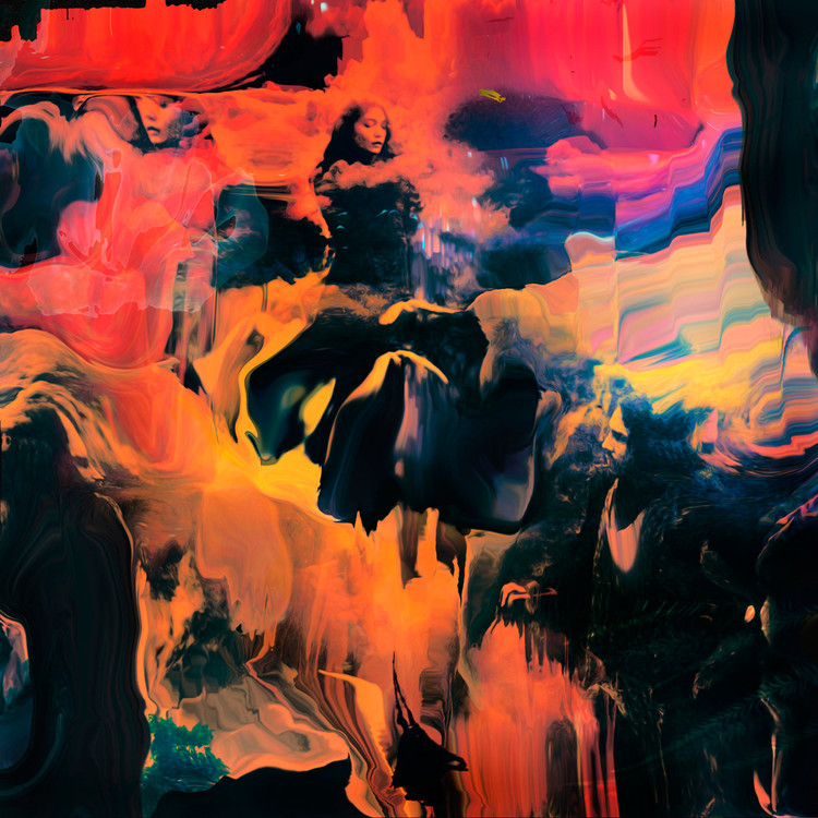 ©Leif Podhajsky | Arte Digital| Arte a un Click | A1CArtes