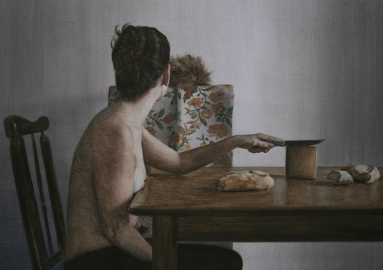 © Antonio Montalvo | Rumia | Espacio Míinimo | Arte a un Click | A1CExpos