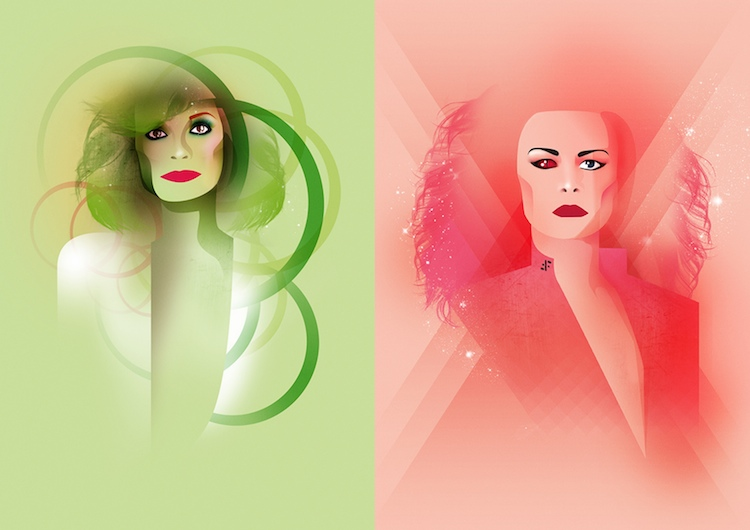 © Marcos Moreno Pons | Ilustración | Sala Siroco | Arte a un Click | A1CExpos