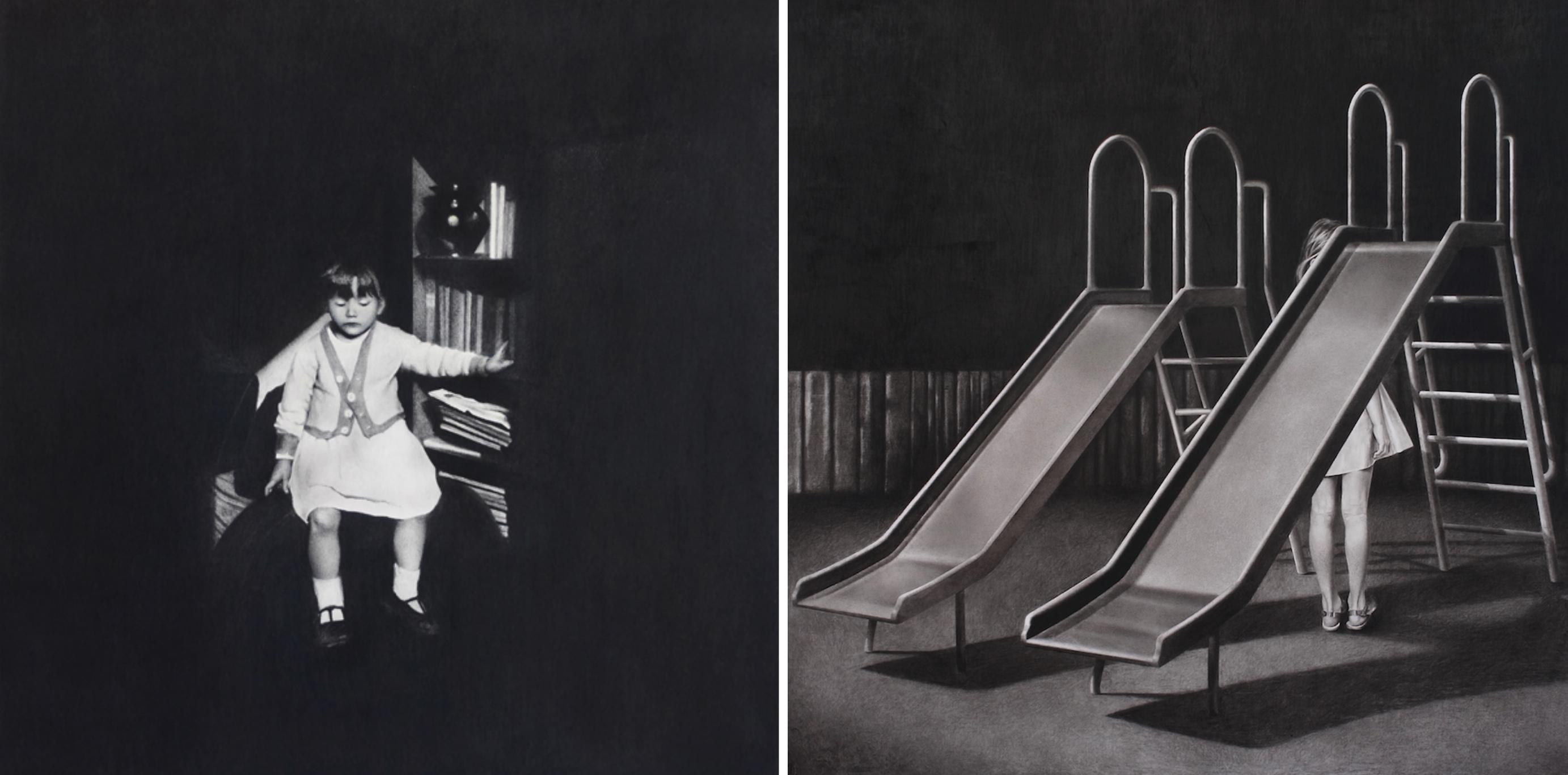 © Irene González | Galería Silvestre | Arte a un Click | A1CExpos