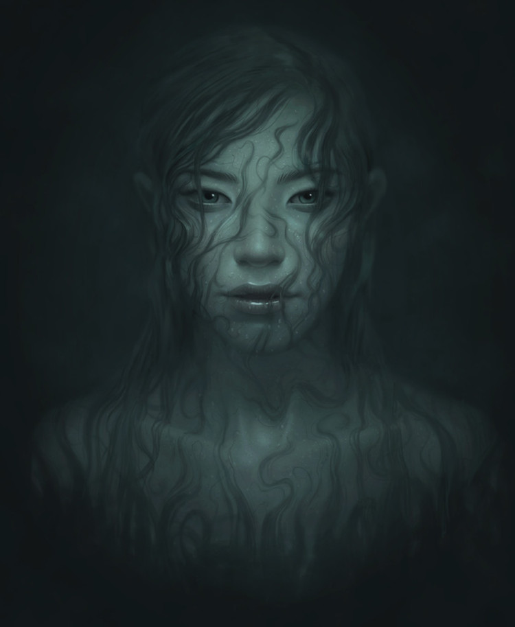 © Miranda Meeks | Ilustración | Arte a un Click | A1CArtes