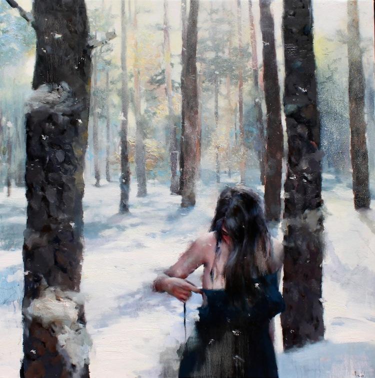 © Susana Ragel | pintura | Arte a un Click | A1CArtes