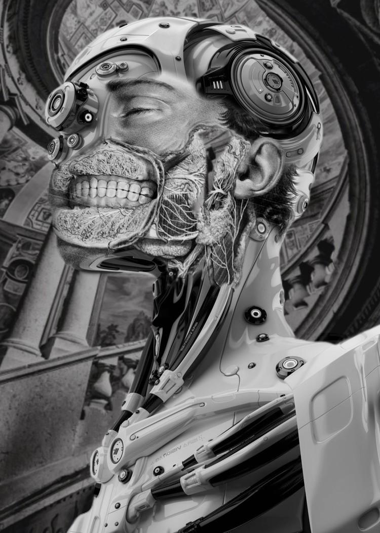 © Robin isely |Digital Art | Arte a un Click | A1CArtes