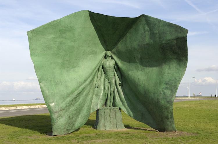 © Thom Puckey | escultura | Arte aun Click | A1CArtes