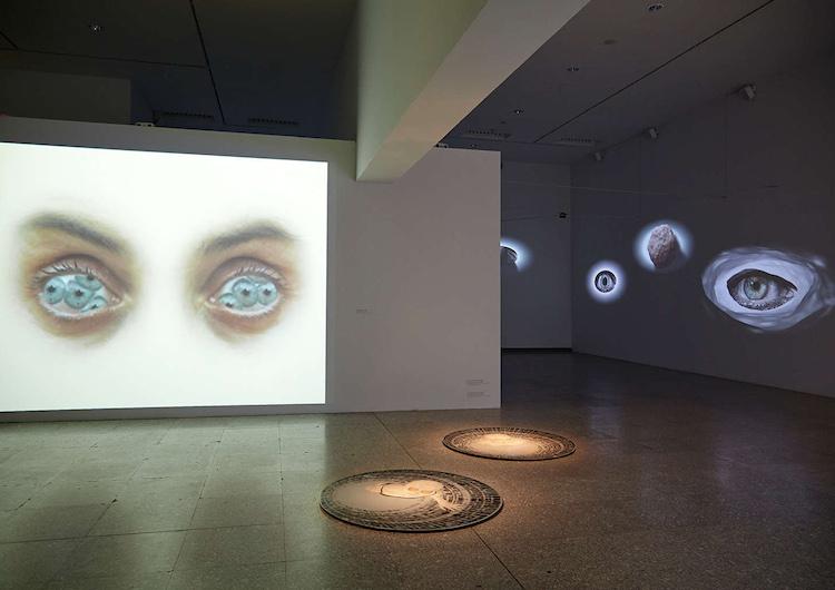 © Marina Nunez |El juego de la visión | Artium Vitoria | Arte a un Click | A1CExpos