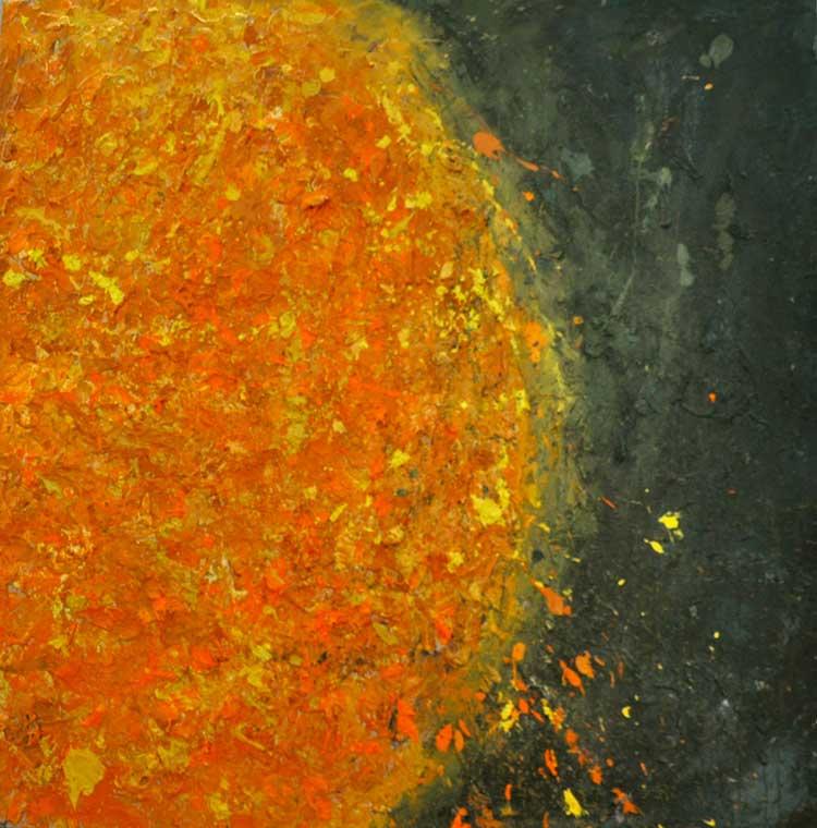 © Luz H. Arkal | pintura | Arte a un Click | A1CShowroom