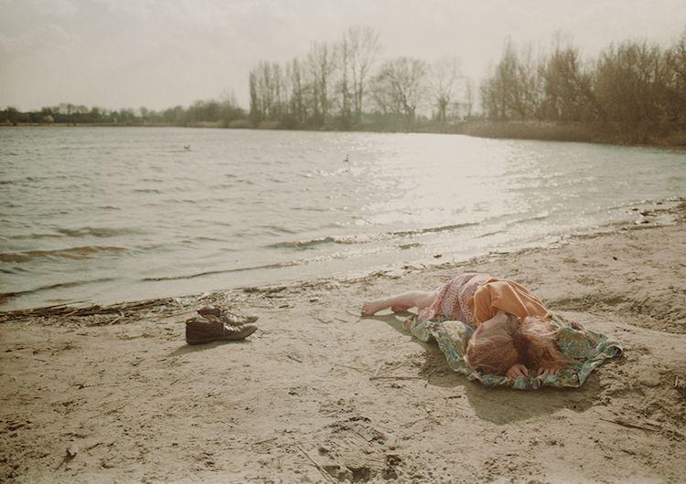 © Verónica Losantos | Screen Memories | PHE16 | PhotoEspaña | Arte a un click | A1CExpos