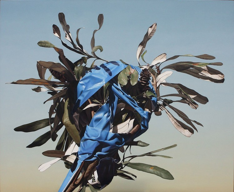 © Juan Ford |pintura | hiperrealismo | Arte a un Click | A1CArtes
