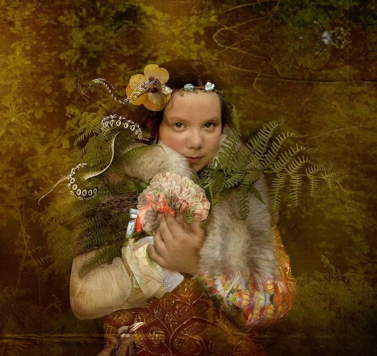 © Amalia Pereira | Olalla | Cultur3Club | Arte a un Click | A1CFerias