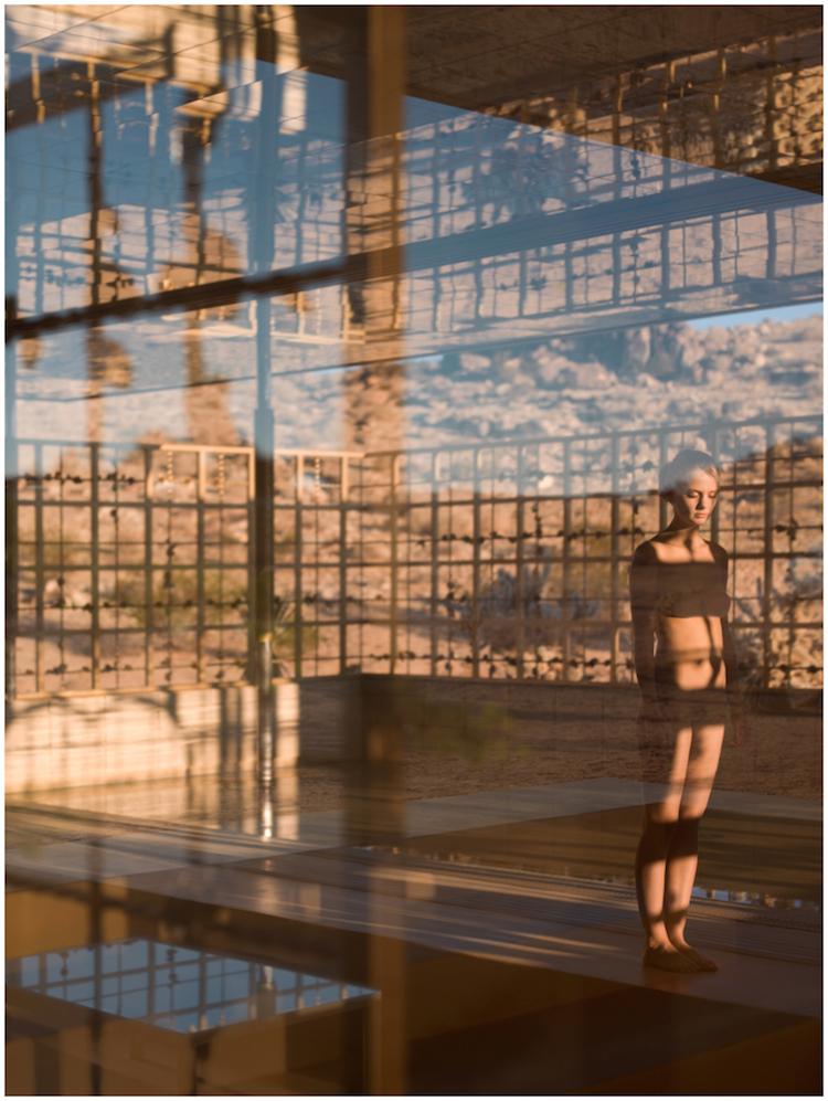 © Monica Kuhn | Pilar Serra |Acido Dorado |Arte a un Click |A1CFerias