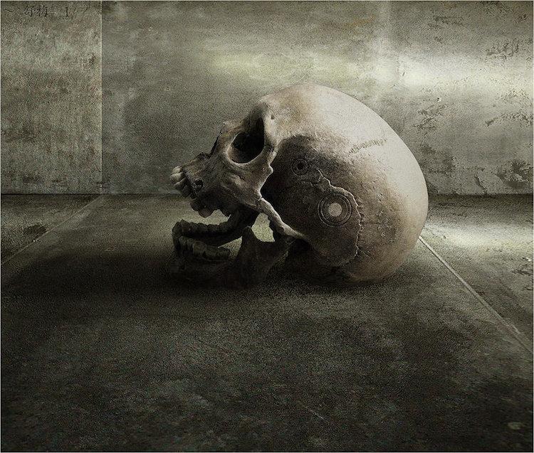 © Michał Klimczak   Digital Art   Arte a un Click   A1CArtes