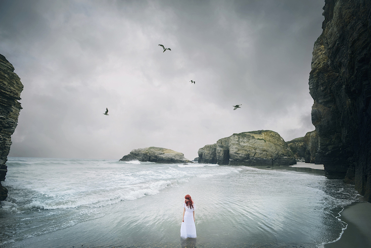 © Aida Pascual | Arcadia | Fotografía | Arte a un Click | A1CShowroom