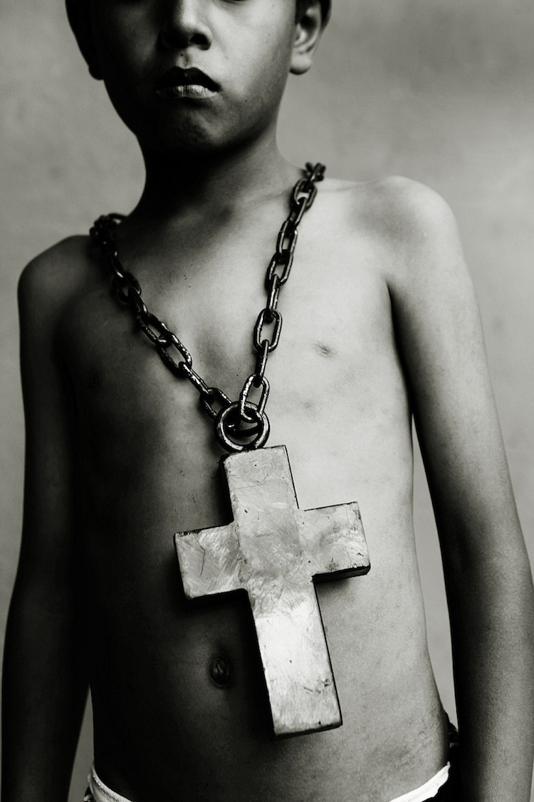 © Russell Monk | Fotografía | Arte a un Click | A1CArtes