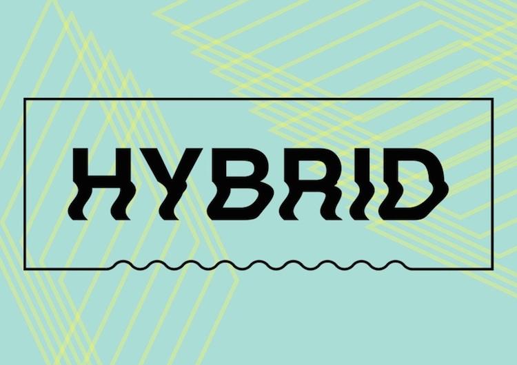 Hybrid | Festival Arte Emergente | Arte a un Click | A1CFerias