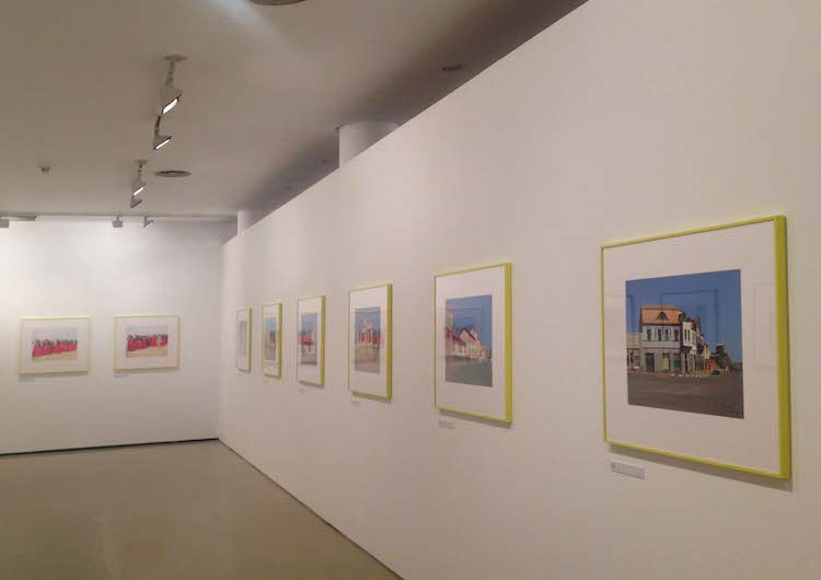 Museo Ico | PHE16 | Arte a un Click | A1CExpos