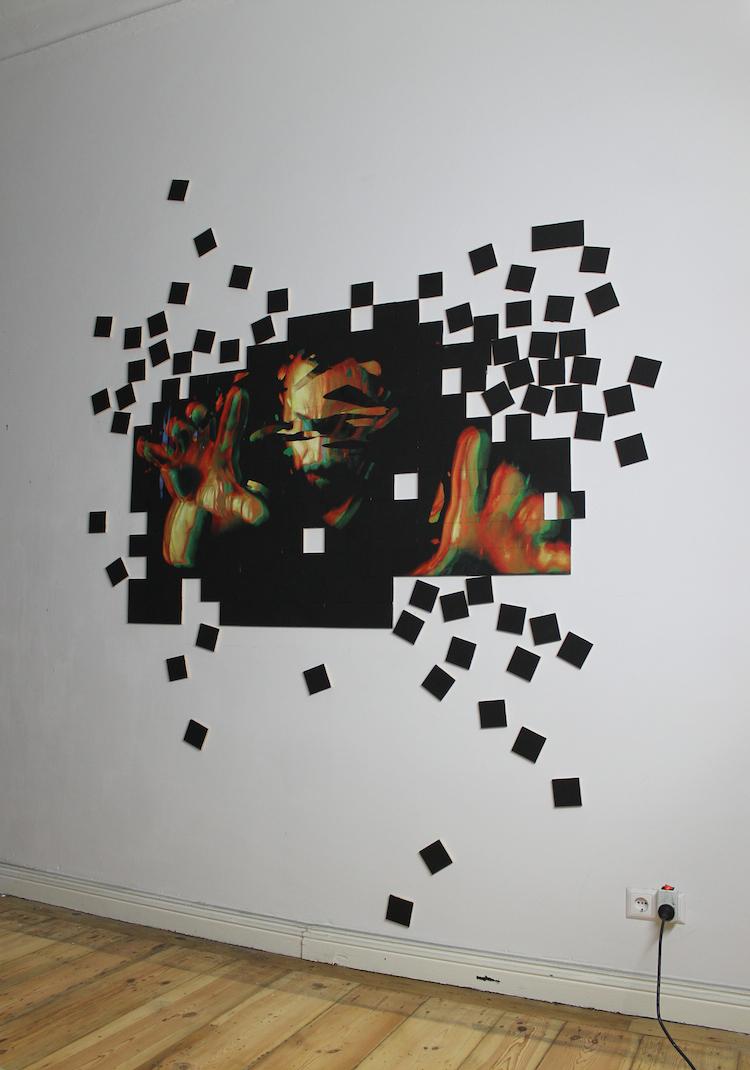 © Emilio Forneiles | pintura | Cultur3Club | Arte a un Click | A1CFerias