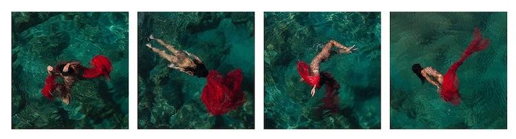 © Isa Sanz   Kononia   Arte a un Click   A1CExpos