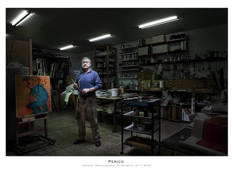 © Juan Durán Cruz | Around Me | fotografía | Showroom | A1CShowroom