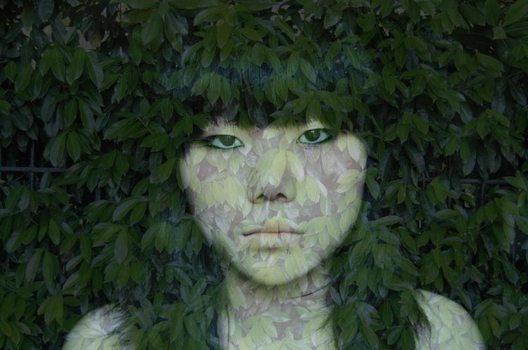 © Ahn Sun Mi | fotografía | Arte a un Click | A1CArtes