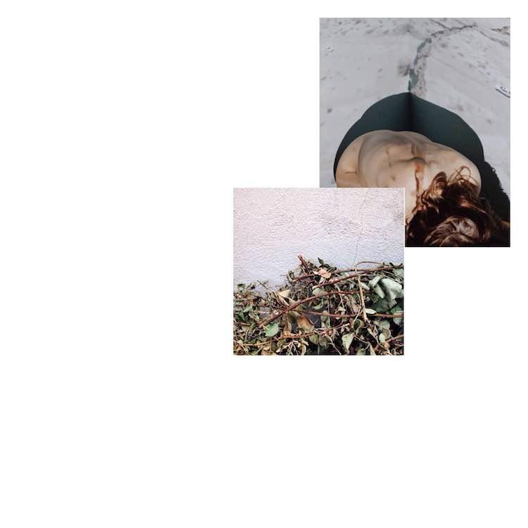 © Elena Gimeno Dones   Falling down   Correspondencias creativas   Showroom   Arte a un Click   A1CShowroom
