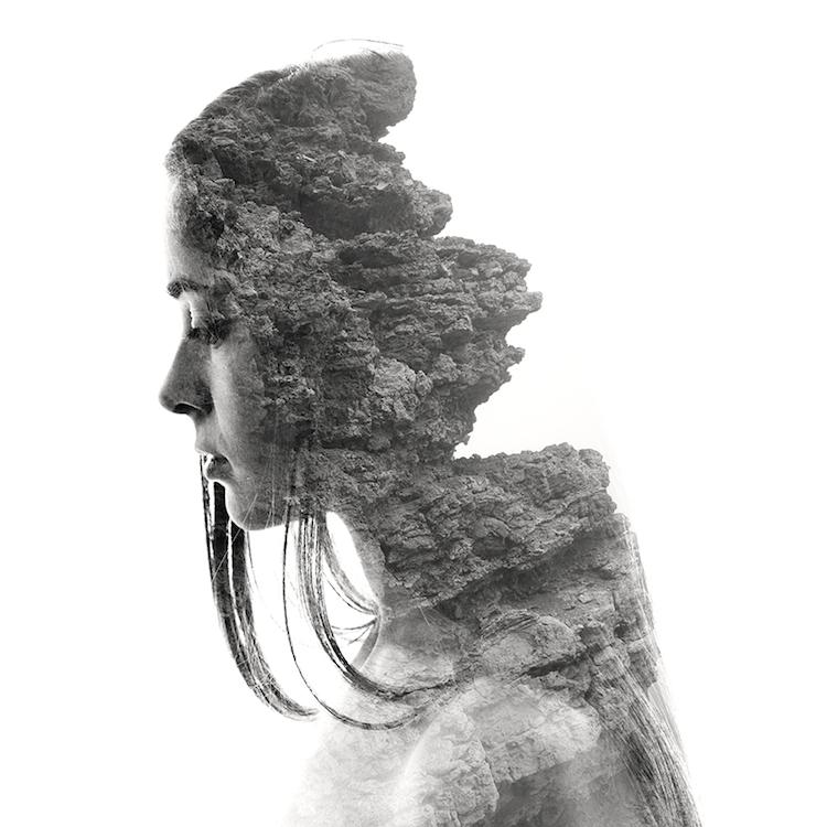 © Aneta Ivanova | fotografía | doble exposición | Arte a un Click | A1CArtes