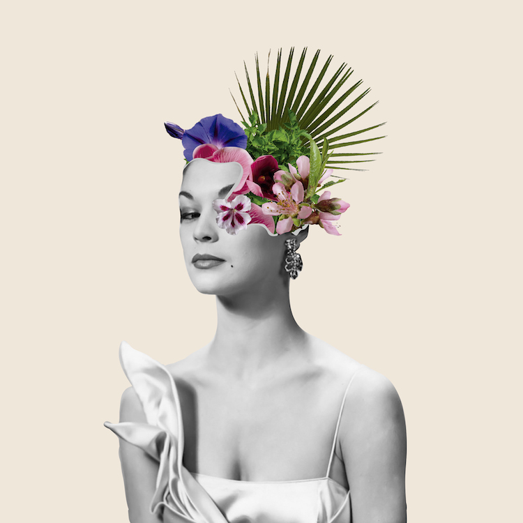 © Abel Carrillo | El germen natural | Espacio Labruc | Hybrid | Arte a un Click | A1CFerias
