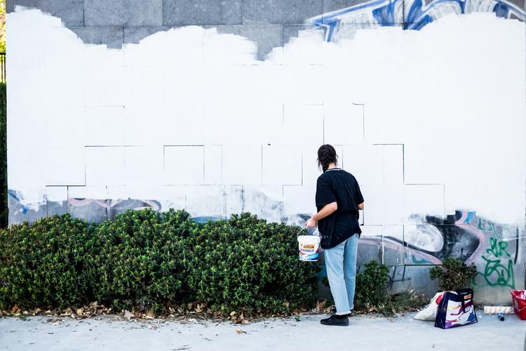 © Festival Asalto   Streetart   Arte a un Click   A1CArtes