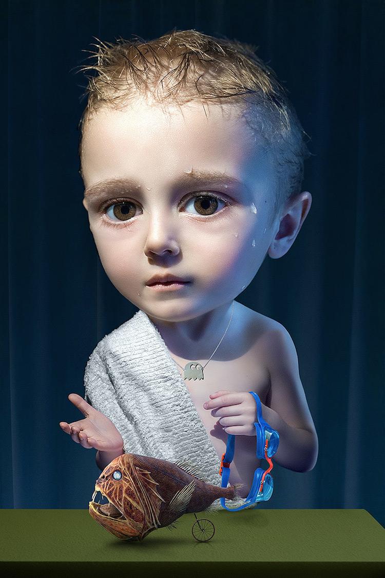 © Alexei Sovertkov | Digital Art | Arte a un Click | A1CArtes