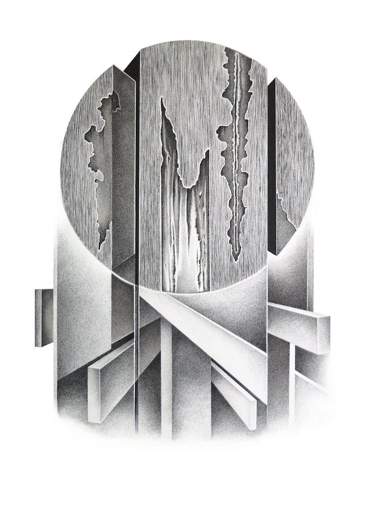 © Daniel Rod | Showroom |Dibujo | Arte a un Click | A1CShowroom