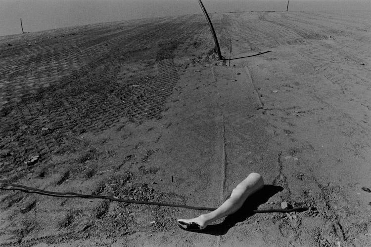 © Alexis Vasilikos | Dystopian Sequence |Fotografía | Arte a un Click | A1CShowroom