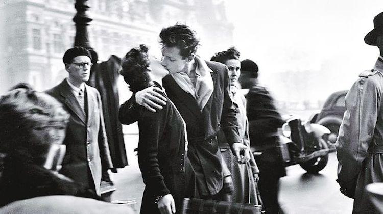 © Robert Doisneau | La belleza de lo Cotidiano | Fundación Canal | Arte a un Click | A1CArtes