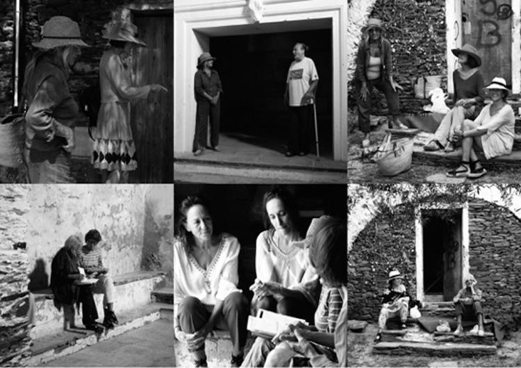 © Colectivo Aladas 13 |Mujeres Aladas | Colectiva | Reial Circle Artistic | Arte a un Click |A1CExpos