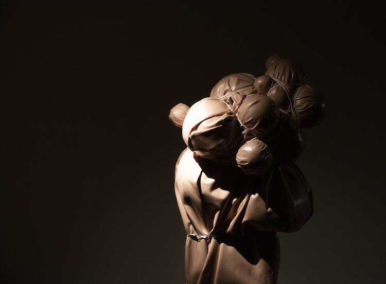 © Montse Rego | Fundación Eugenio Granel | Fisonomía de la sinrazón | Arte a un Click | A1CExpos