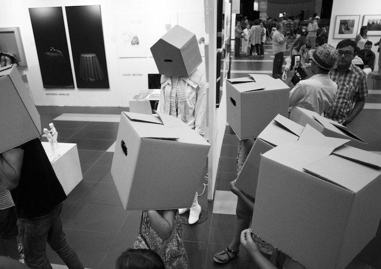 Marte Feria de Arte Contemporáneo de Castellón | Arte a un Click | A1CFerias