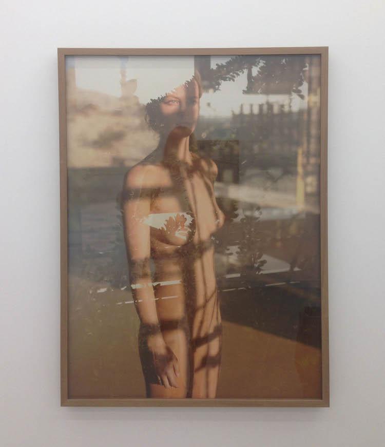 © Mona Kuhn | Ácido Dorado | Galeria PIlar Serra | Arte a un Click | A1CExpos