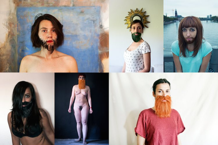 Empoderadas | Casa de la Mujer | Nerea Ubieto | Arte a un Click | A1CExpos