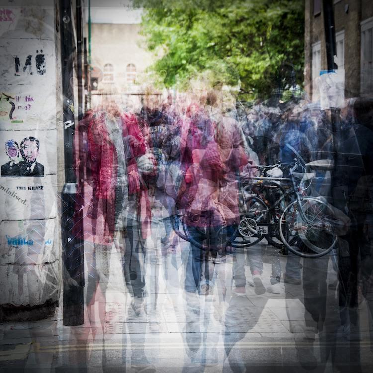 © Jose luis Tejedor | Bicicletas | EntreFotos Feria | Arte a un Click | A1CFerias