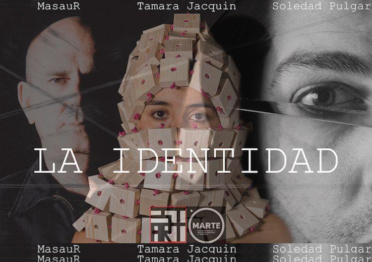La identidad | | Est Art Space | MARTE | Arte a un Click | A1CFerias